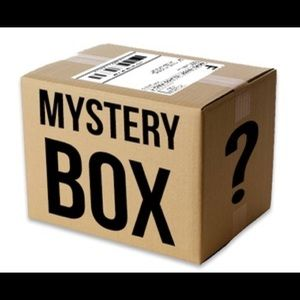 Other - Makeup mystery box! High-in makeup and skincare